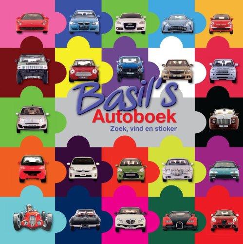 Basils Autoboek - Tjabbes, Herien