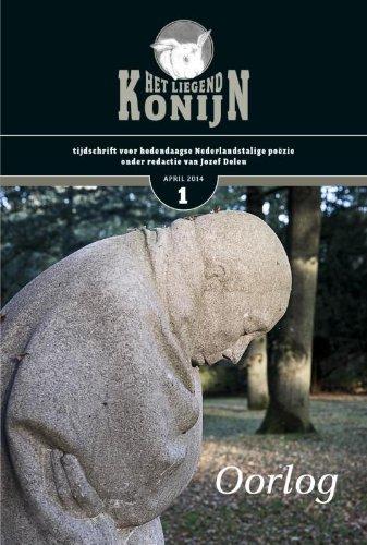 Het liegend konijn / Jaargang 12 nummer 1. Tijdschrift voor hedendaagse Nederlandstalige po&...