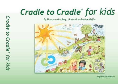 9789081865807: Cradle to cradle for kids