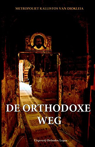 9789081871846: De orthodoxe weg