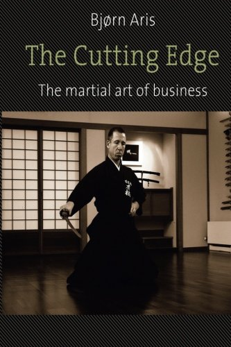 9789081927727: The Cutting Edge. The Martial Art of Business