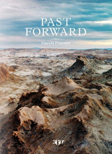 9789081935708: Vincent Fournier - Past Forward