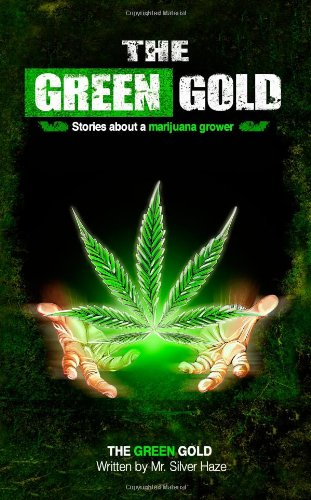9789081973014: The Green Gold