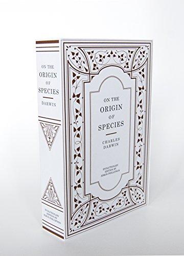 9789082194500: On the Origin of Species — Evolutionary Edition
