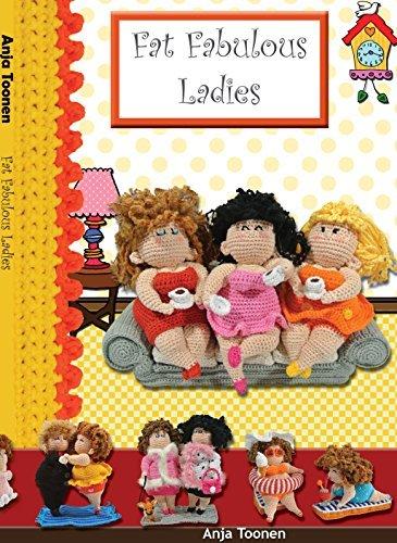 9789082304855: Fat Fabulous Ladies