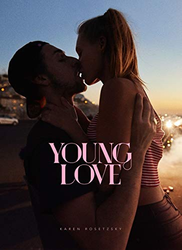 9789082359336: Young Love