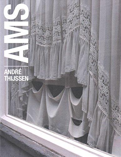 9789082391701: Andre Thijssen - AMS