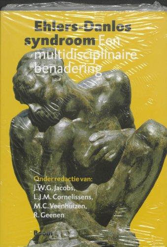 9789085060741: Ehlers Danlos Syndroom: een multidisciplinaire benadering