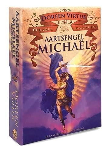 9789085081487: Aartsengel Michael Orakel: orakelkaarten