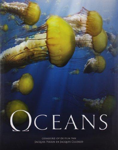 9789085109129: Oceans / Nederlandse Versie / druk 1
