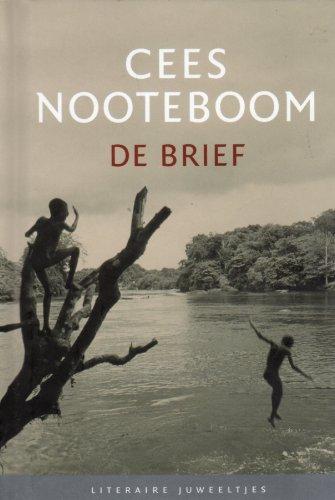 De brief: Cees Nooteboom