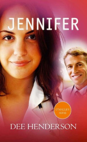 9789085202622: Jennifer (O'Malley-serie)