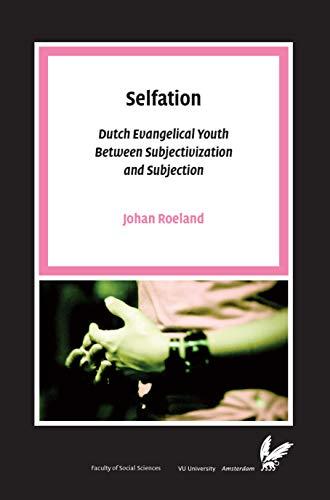 9789085550198: Selfation (Pallas Proefschriften)