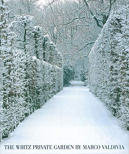 9789085864431: The Wirtz Private Garden