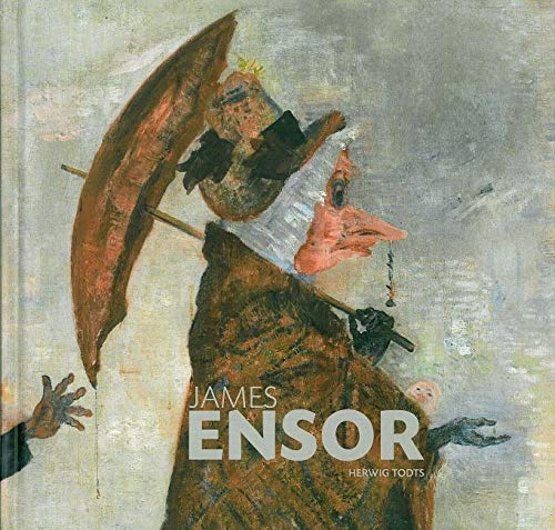 9789085864691: James Ensor: Collection du Musée royal des Beaux-Arts d'Anvers