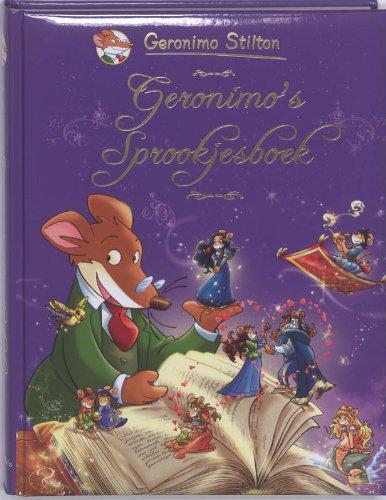 Geronimo's Sprookjesboek (Geronimo Stilton) - Stilton, Geronimo