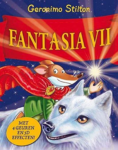 9789085922025: Fantasia VII