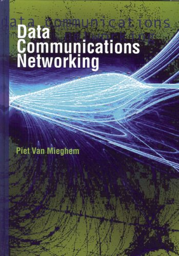 9789085940081: Data Communications Networking