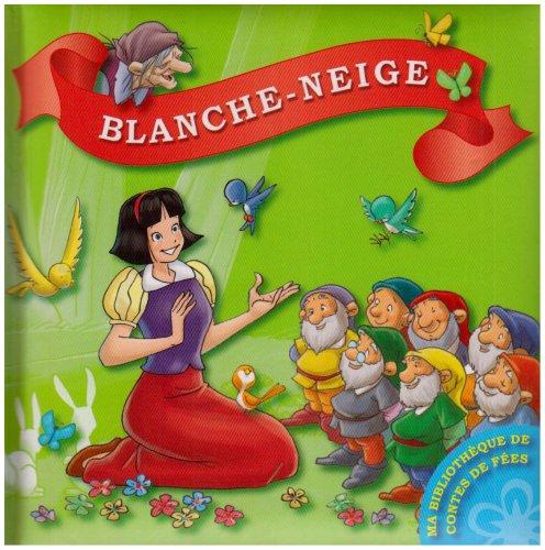 9789086222841: Blanche-Neige