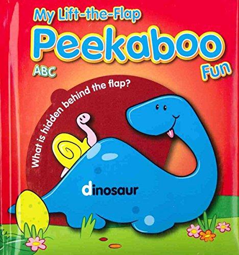 9789086225590: Yo My Lift the Flap Peekaboo Fun ABC