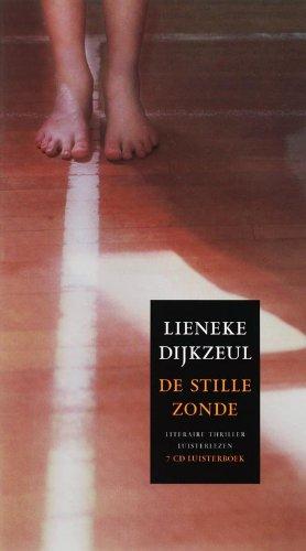 9789086260164: De stille zonde / druk 1: luisterboek voorgelezen door Lieneke Dijkzeul