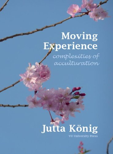 9789086596065: Moving Experience: Complexities of Acculturation