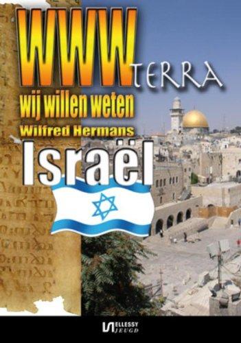 9789086600595: Israel