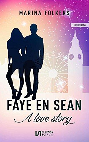 9789086602988: Faye en Sean: a love story