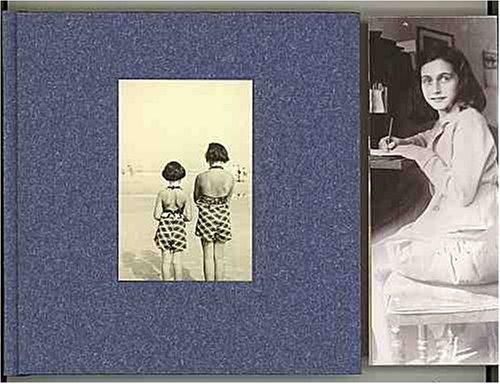 9789086670055: Anne Frank and Family