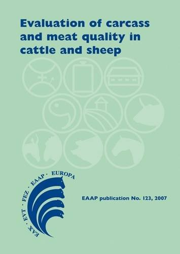 Evaluation of Carcass and Meat Quality in