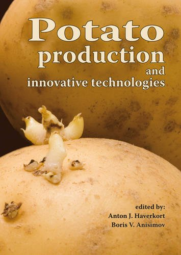 9789086860425: Potato Production And Innovative Technologies