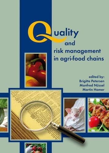 9789086862368: Quality and risk management in agri-food chains