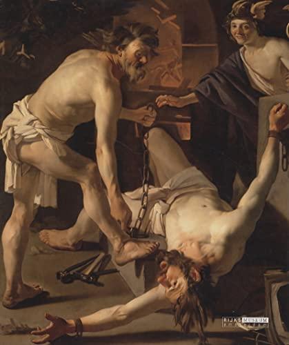 DUTCH PAINTINGS OF THE SEVENTEENTH CENTURY IN THE RIJKSMUSEUM, AMSTERDAM.: BIKKER (J.)