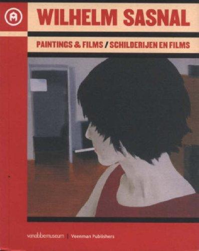 9789086900046: Wilhelm Sasnal: Paintings & Films