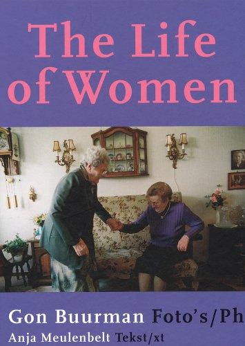 Con Buurman - The Life Of Women: Anja Meulenbelt
