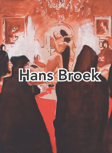 Hans Broek: Hirsch, Jennifer; Postma, Hugo