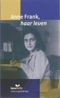 9789086960392: Anne Frank, haar leven / druk 1
