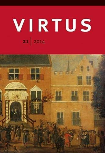 9789087045203: Virtus 21 (2014): Journal of nobility studies/jahrbuch für adelsgeschichte/jaarboek voor adelsgeschiedenis
