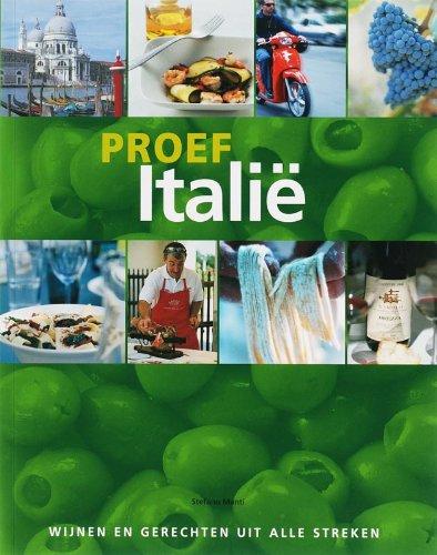 Proef Italie - Aertsen, J.