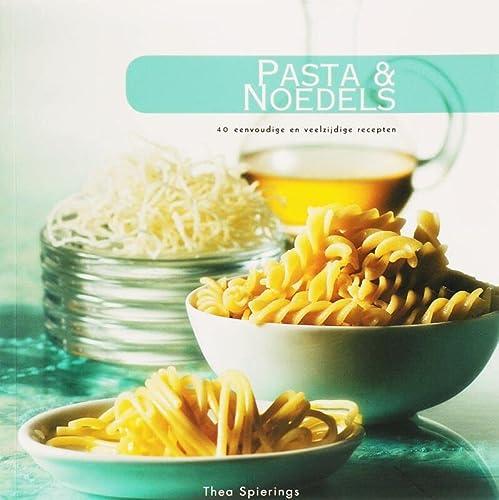 Pasta & Noedels (Dutch Edition) - Spierings, Thea