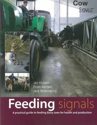 9789087401566: Feeding Signals