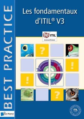 9789087530587: Les fondamentaux d'ITIL ® V3