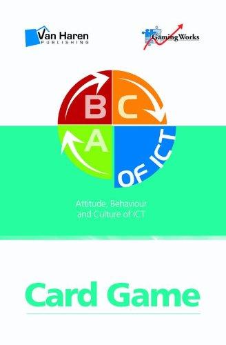 9789087531386: ABC of ICT - Card Deck (Best Practice) (Best Practice (Van Haren Publishing))