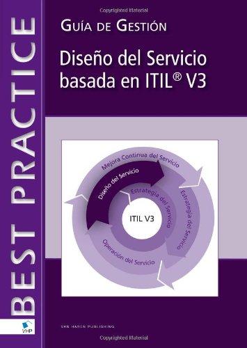 9789087531621: Diseño del Servicio basada en Itil® V3: Guía De Gestión (Spanish Edition)