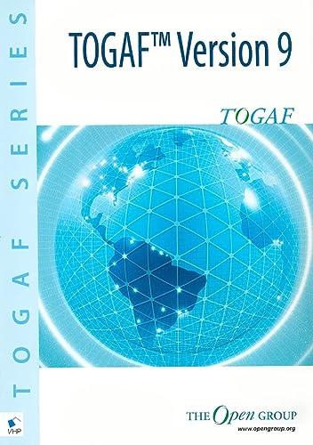 9789087532307: TOGAF Version 9: A Manual