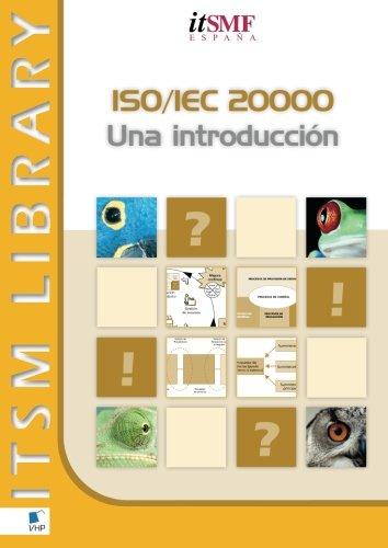 9789087532932: ISO/IEC 20000 Una Introduccion (ITSM Library)