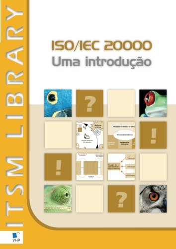 9789087532956: ISO/IEC 20000: An Introduction (Brazilian Portuguese) (Itsm Library) (Spanish Edition)