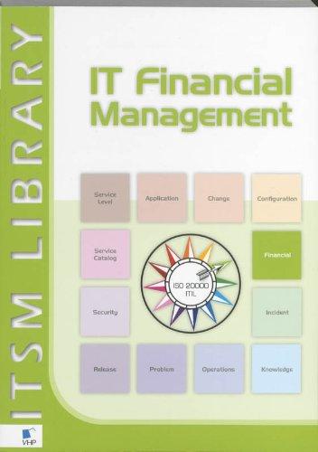 9789087535018: IT Financial Management