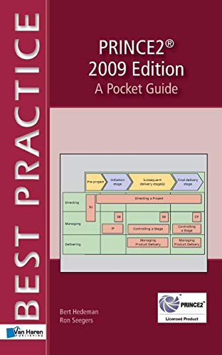 9789087535445: PRINCE2TM - A Pocket Guide (Best Practice Series)