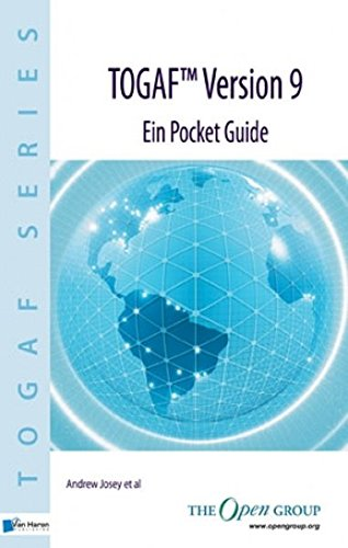 TOGAF® Version 9 - Ein Pocket Guide. - Josey, Andrew